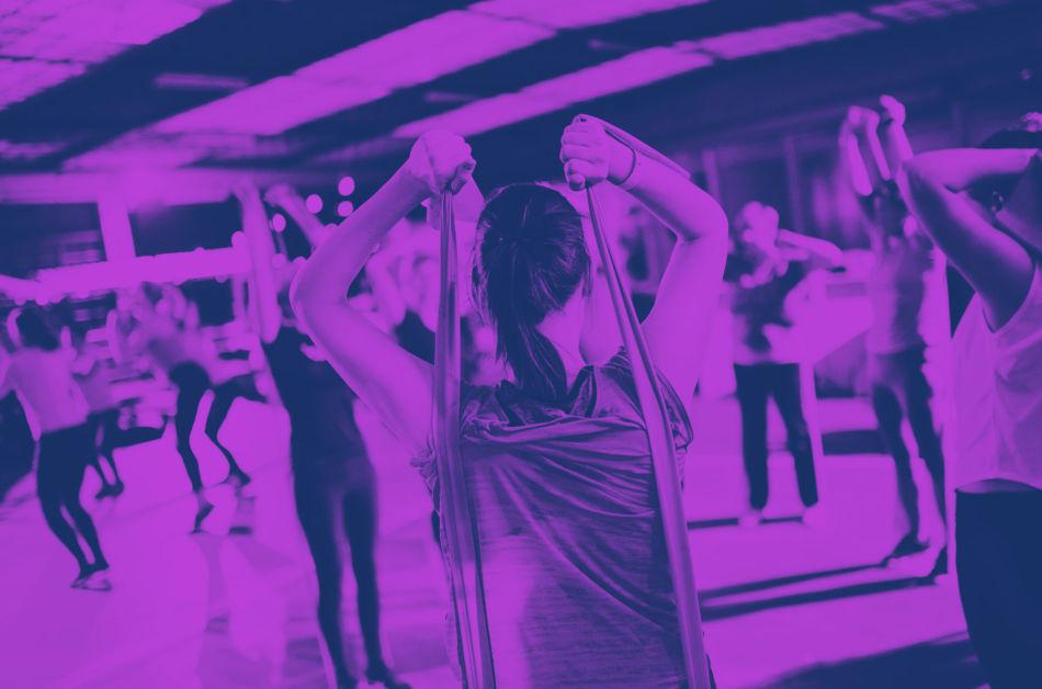 Form Développement, salles de fitness